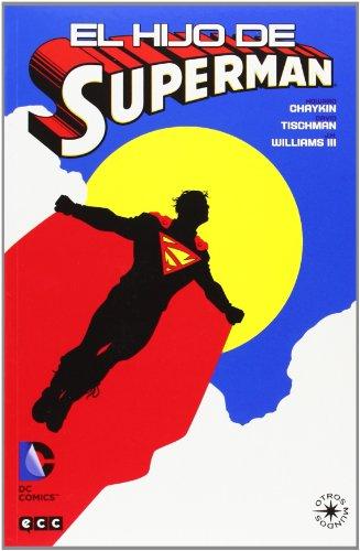 9788415925200: El Hijo de Superman