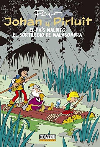 9788415932093: Johan y Pirluit vol. 5