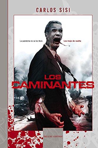 9788415932239: LOS CAMINANTES. EDICION DE LUXE