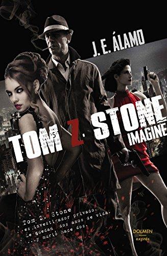 9788415932741: Tom Z Stone (Dolmen Express)