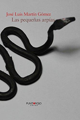 9788415935612: Las pequeñas arpías (Spanish Edition)