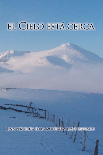 9788415935711: El cielo está cerca (Spanish Edition)