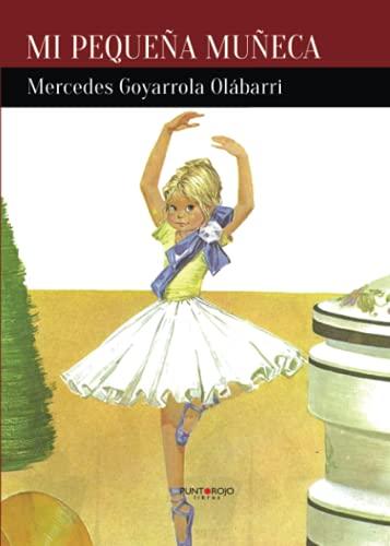 9788415935902: Mi pequeña muñeca (Spanish Edition)