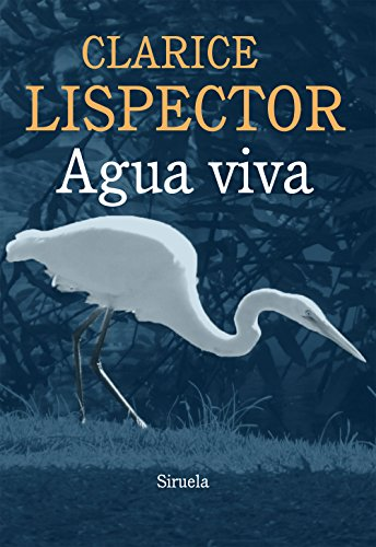 9788415937043: Agua viva (Spanish Edition)