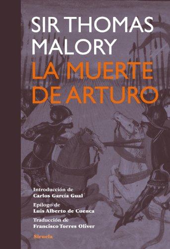 9788415937258: La muerte de Arturo