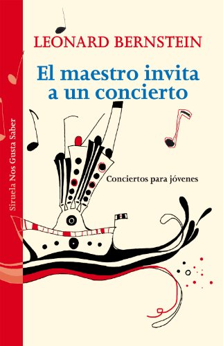 9788415937524: el maestro invita a un concierto