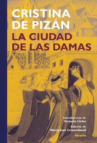 9788415937548: La ciudad de las damas
