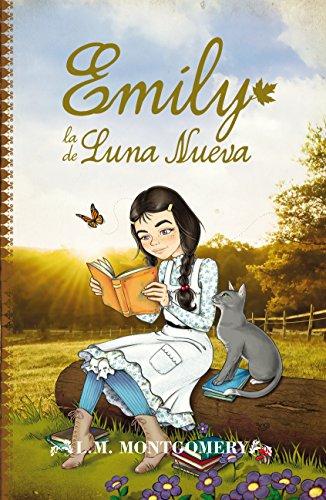 9788415943181: Emily, La De Luna Nueva (Clásicos juveniles)