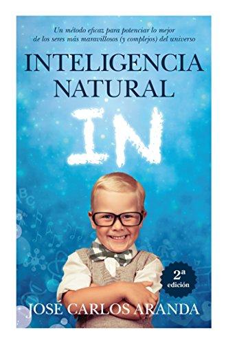 Inteligencia natural / Natural intelligence: Aranda, JosÉ Carlos