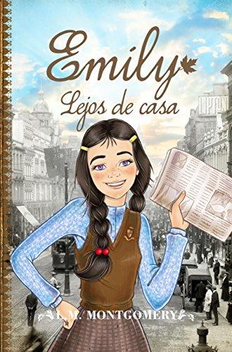 9788415943266: Emily, Lejos De Casa (Ii) (Infantil Y Juvenil)