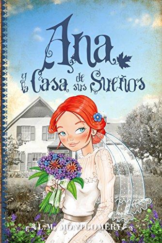 9788415943327: Ana, Y La Casa De Sus Sueños (V) (Clásicos juveniles)