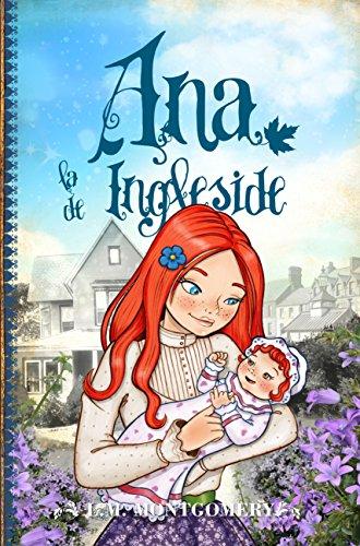 9788415943396: Ana, la de Ingleside (Spanish Edition)