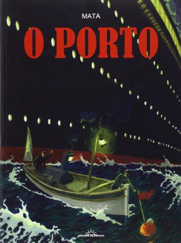 O Porto: Mata