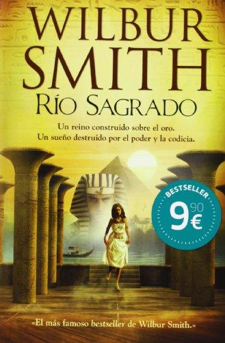 9788415945024: Río sagrado