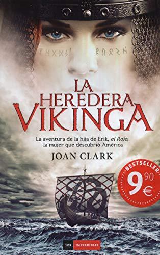 9788415945345: La heredera vikinga (Los imperdibles)