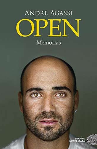 9788415945482: Open: Memorias (NEFELIBATA)