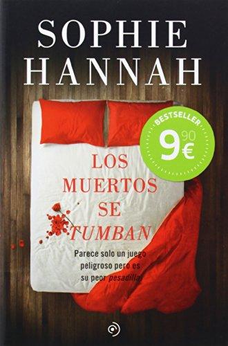 9788415945529: Los Muertos Se Tumban (Nefelibata)