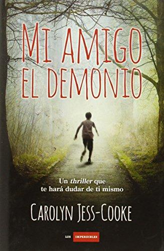 9788415945987: Mi amigo el demonio