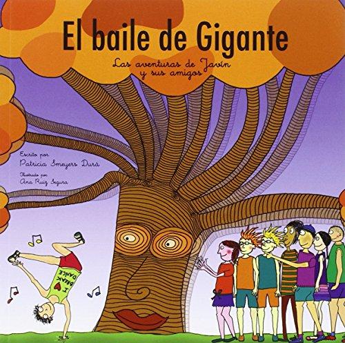 9788415950646: El baile de Gigante