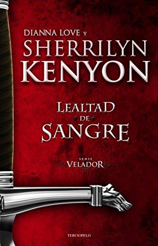 9788415952107: Lealtad de sangre (Spanish Edition)
