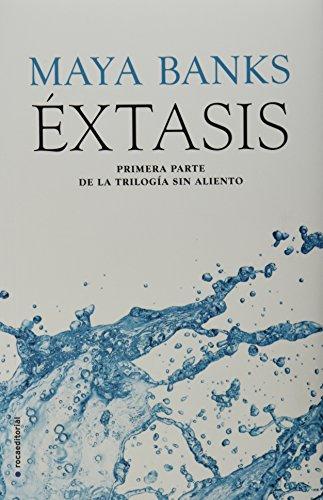 9788415952428: Extasis