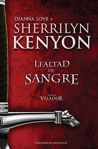 9788415952602: Lealtad de sangre (Spanish Edition)