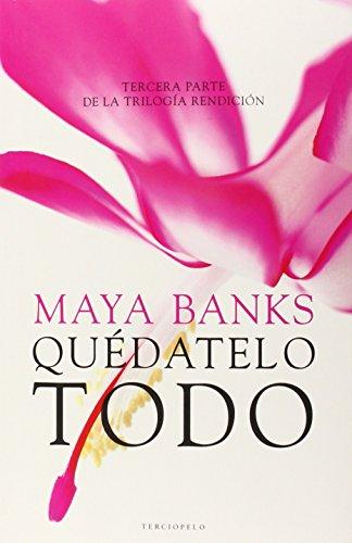 9788415952633: Quedatelo todo (Spanish Edition)