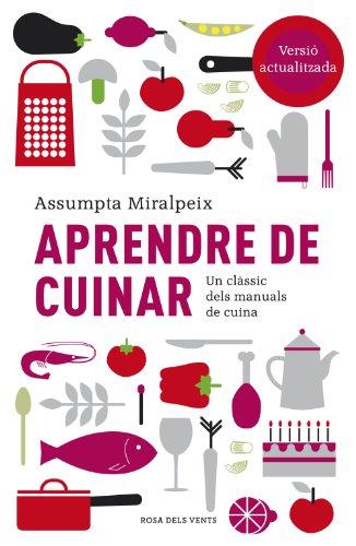 9788415961048: Aprendre de cuinar (ACTUALITAT)