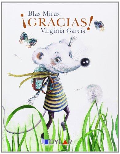 9788415966036: EL RATÓN BLANCO - ¡GRACIAS!