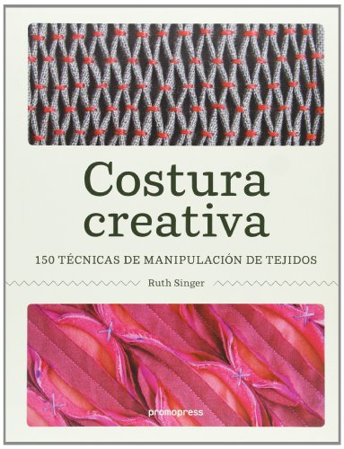 9788415967019: Costura creativa