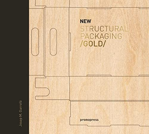 9788415967071: New Structural Packaing Gold