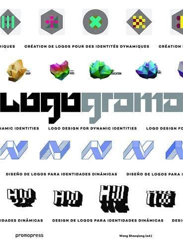 Logograma (Hardcover): Wang Shaoqiang