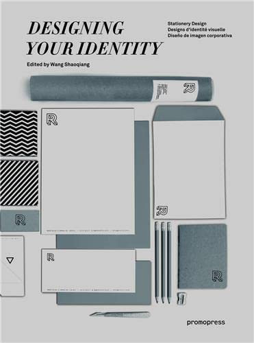 9788415967446: Designing your Identity: Stationery Design