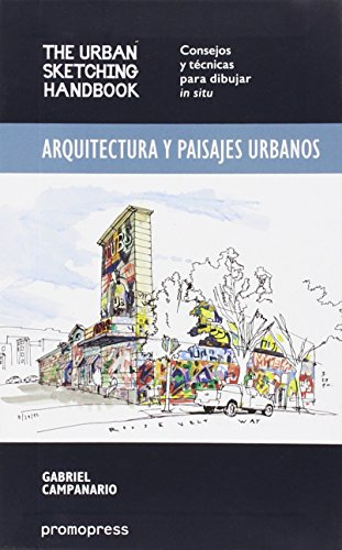 9788415967521: Arquitectura y paisajes urbanos