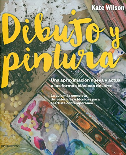 9788415967569: DIBUJO Y PINTURA