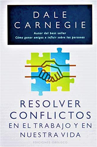 9788415968030: Resolver conflictos en el trabajo: 1 (NUEVA CONSCIENCIA)
