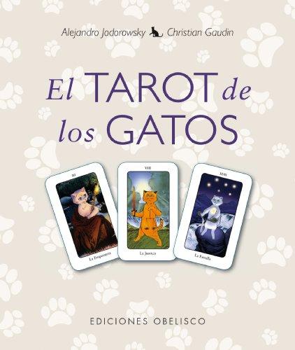 9788415968078: Tarot de Los Gatos, El