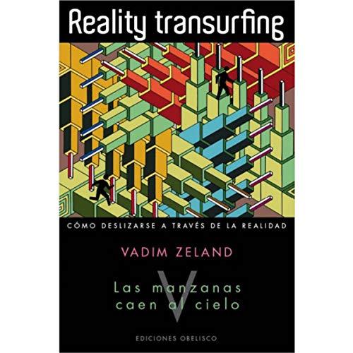 9788415968115: Reality transurfing, V