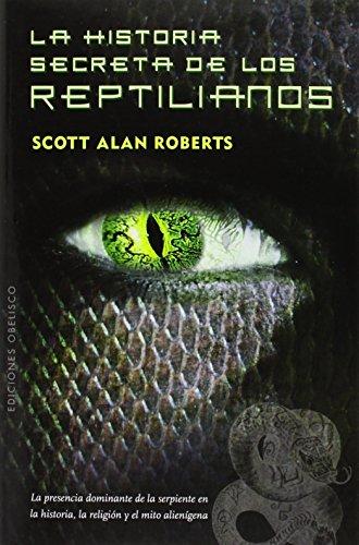 9788415968337: Historia secreta de los reptilianos, La (Coleccion Estudios y Documentos) (Spanish Edition)