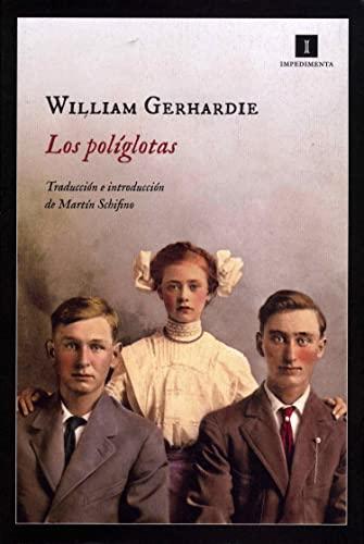 9788415979340: Los Políglotas (Impedimenta)