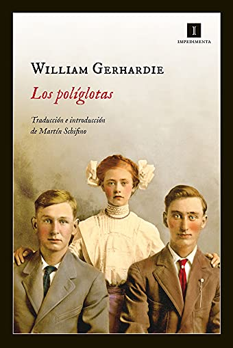 9788415979340: Los políglotas (Spanish Edition)