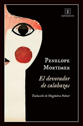 9788415979364: El Devorador De Calabazas (Impedimenta)