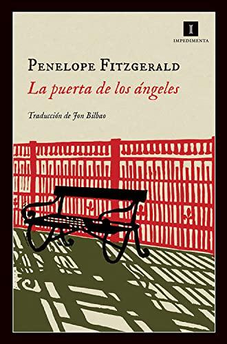 9788415979968: Puerta de los ángeles, La