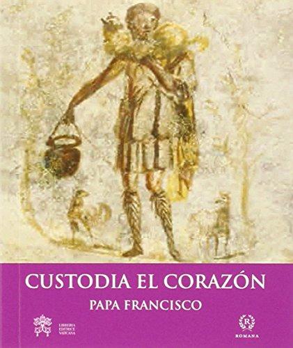 9788415980339: CUSTODIA EL CORAZON