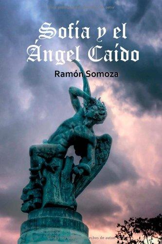 9788415981008: Sofia y el Angel Caido (Spanish Edition)