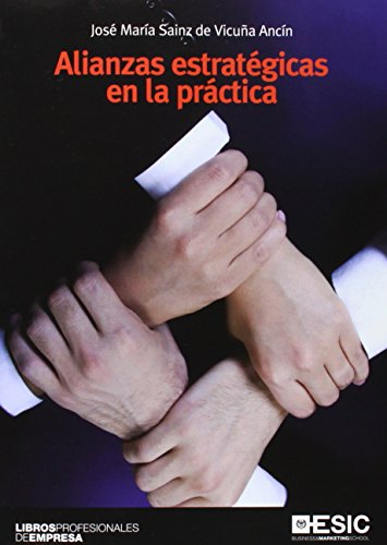 Alianzas estratégicas en la práctica: José María Sainz