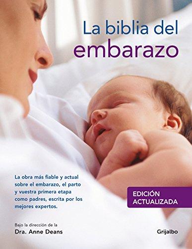 9788415989035: La Biblia del embarazo (Embarazo, bebé y niño)