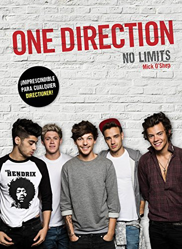 9788415989226: One Direction (MUSICA)