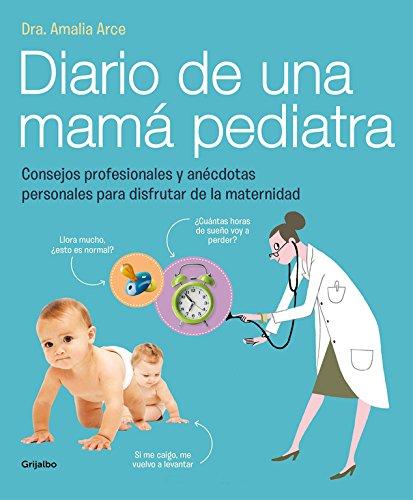 Diario de una mama pediatra : consejos: Marà a Amalia