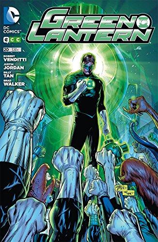 9788415990161: Green Lantern núm. 20